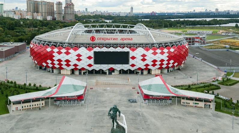 Матчи РПЛ в Москве: какие ограничения посещаемости, нужен ли QR-код, что делают клубы