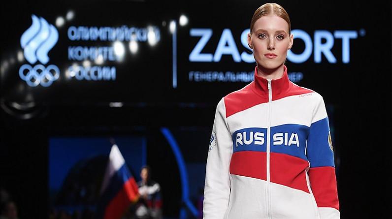 В Великобритании считают, что Россия начинает Олимпиаду в Токио с «менталитетом осаждённых»