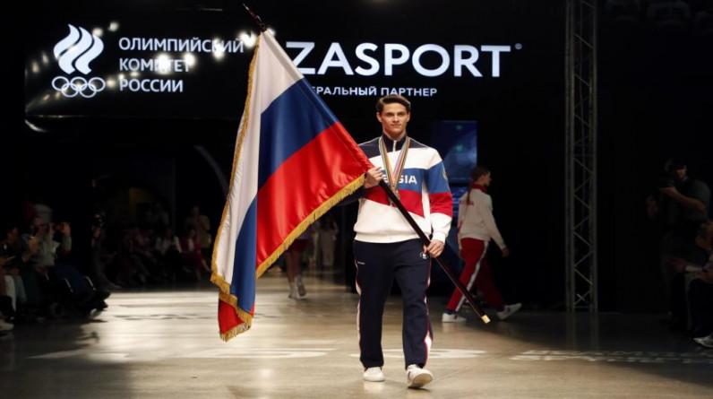 Россия на Олимпиаде-2020 в Токио: почему запретили флаг, гимн и название