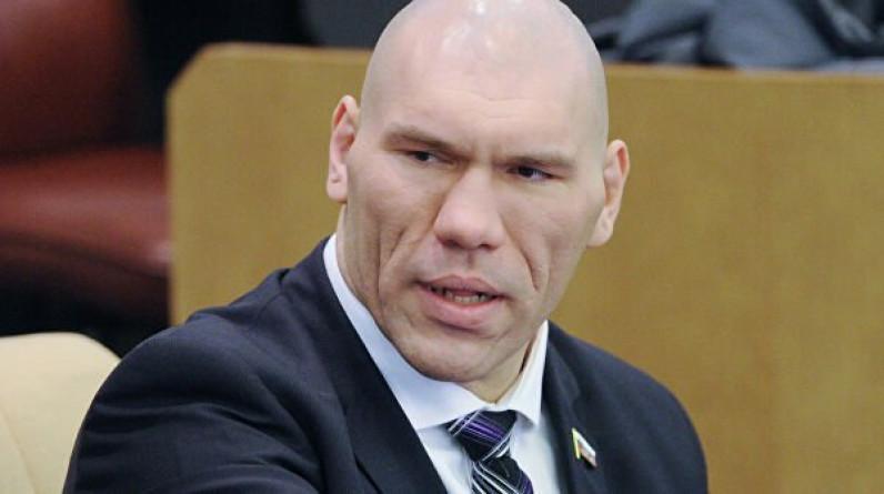 Валуев назвал условие отмены Олимпиады-2020 в Токио
