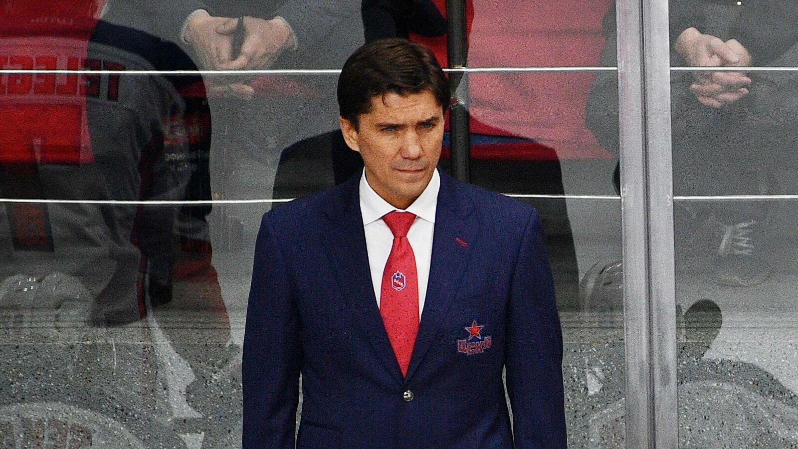 Никитину предложили войти в тренерский штаб СКА и сборной России