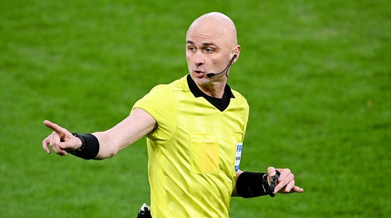 Карасев назвал самого «ныряющего» футболиста в РПЛ