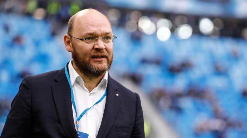 Геркус назвал неожиданным назначение Карпина в сборную России