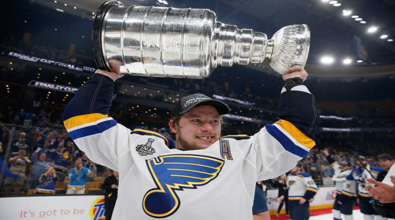 «Сиэтл» не выбрал Тарасенко и Прайса на драфте расширения НХЛ