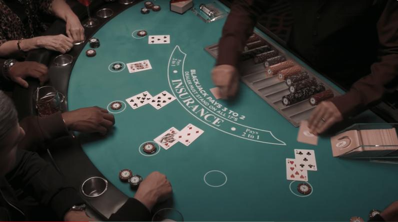 Вышел трейлер фильма об азартных играх: букмекеры оценили его шансы на «Оскар»