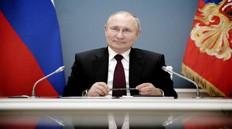 В Кремле рассказали, почему Путина не будет на Олимпийских играх в Токио