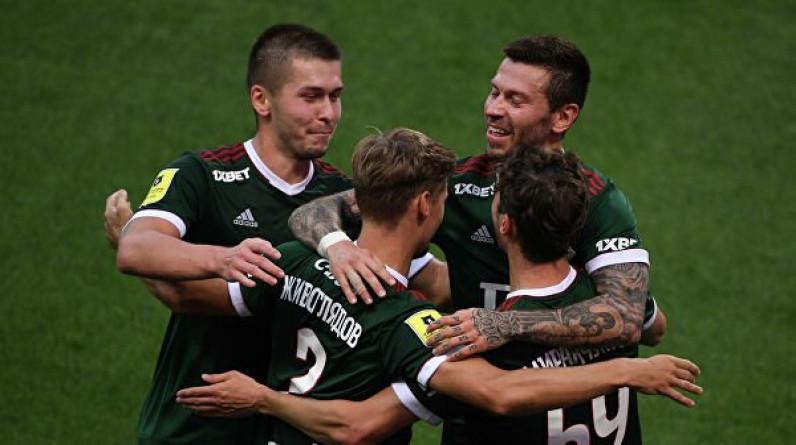 Дубль Жемалетдинова принес «Локомотиву» победу в матче первого тура РПЛ с «Арсеналом»