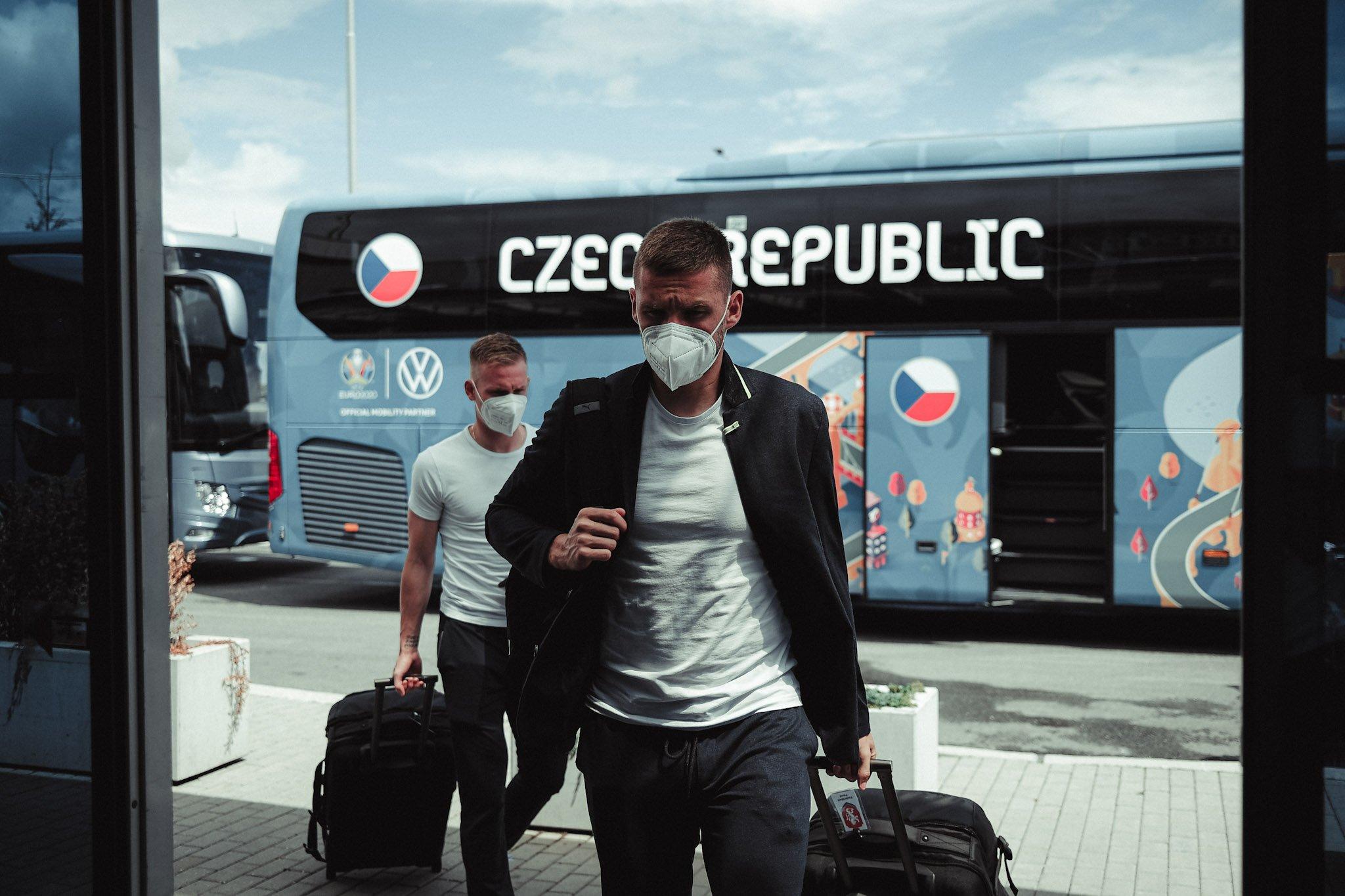 Чехия — Дания: ставки и коэффициенты букмекеров на матч Евро 3 июля