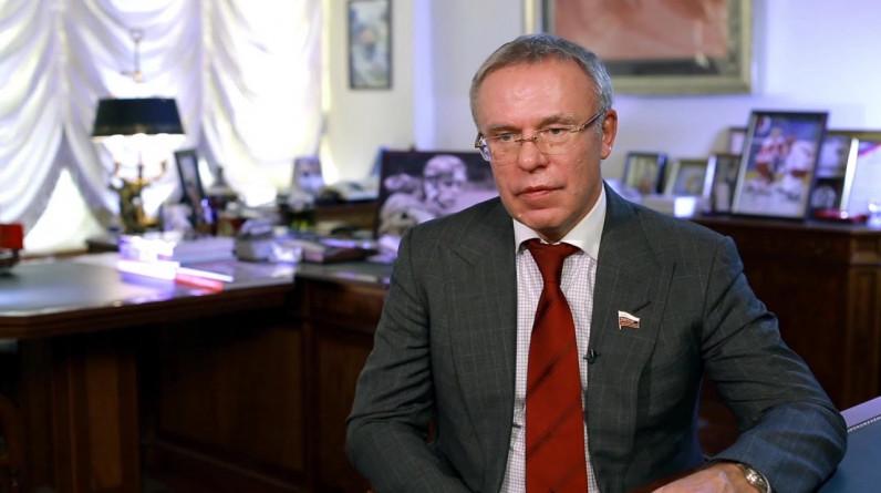 В Госдуме России назвали отсутствие гимна на Олимпиаде «дополнительным стимулом»