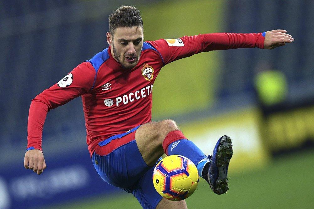 Переговоры ЦСКА и «Милана» по Влашичу зашли в тупик