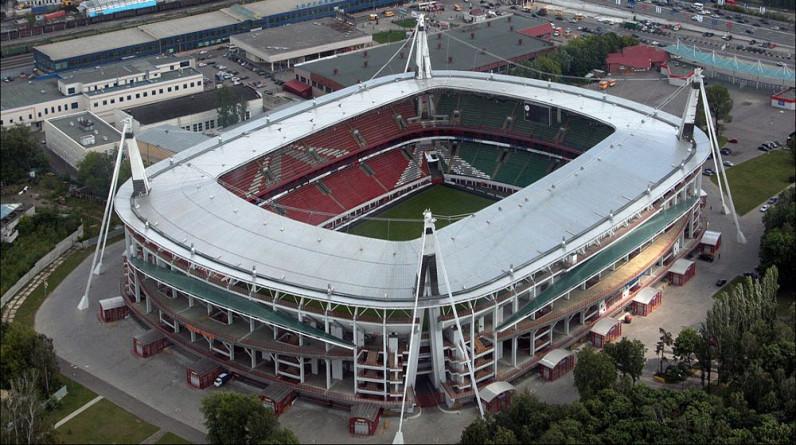 Матч «Локомотив» — «Арсенал» пройдёт без зрителей