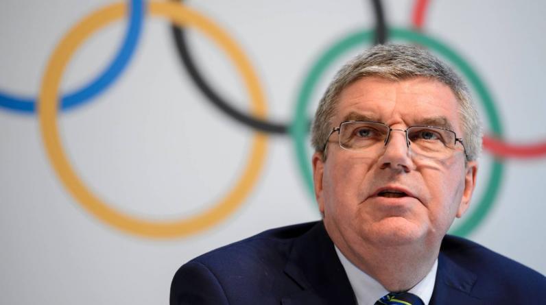 Президент МОК Бах объявил о закрытии Олимпийских игр в Токио