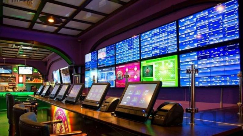 Американские казино и букмекеры зафиксировали рекордную выручку за квартал