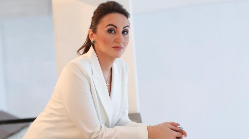 Дарина Денисова: создание ЕРАИ поможет индустрии стабилизироваться