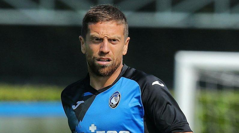 Гомес обвинил главного тренера «Аталанты» Гасперини в попытке нападения