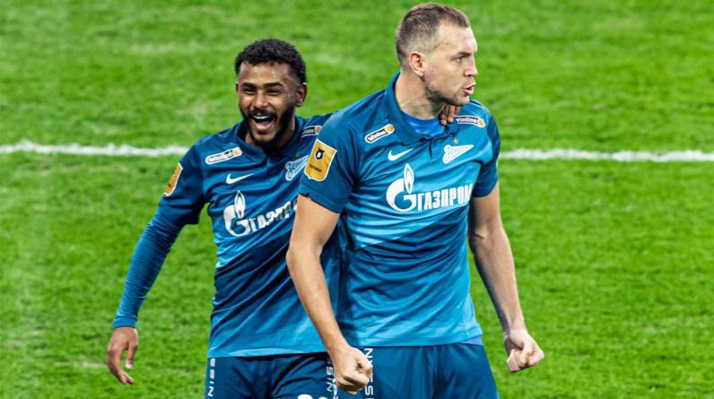 «Зенит» представил расписание матчей на групповом этапе Лиги чемпионов