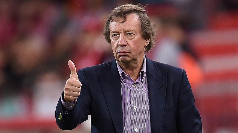 Семин станет главным тренером «Ростова»: ему будут помогать Батуренко и Кафанов