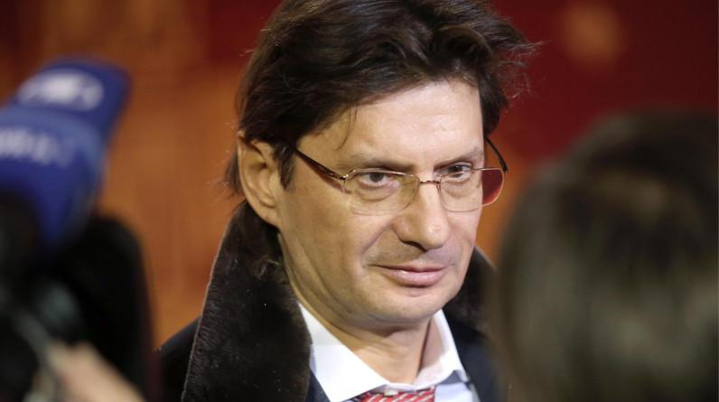 Федун пригрозил футболистам «Спартака» штрафами за комментарии о Попове