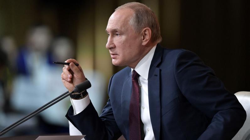 «Мобильная карта» станет оператором ЕЦУПС по распоряжению Путина