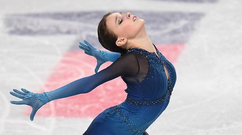 Щербакова показала совместное фото с гимнасткой Мамун