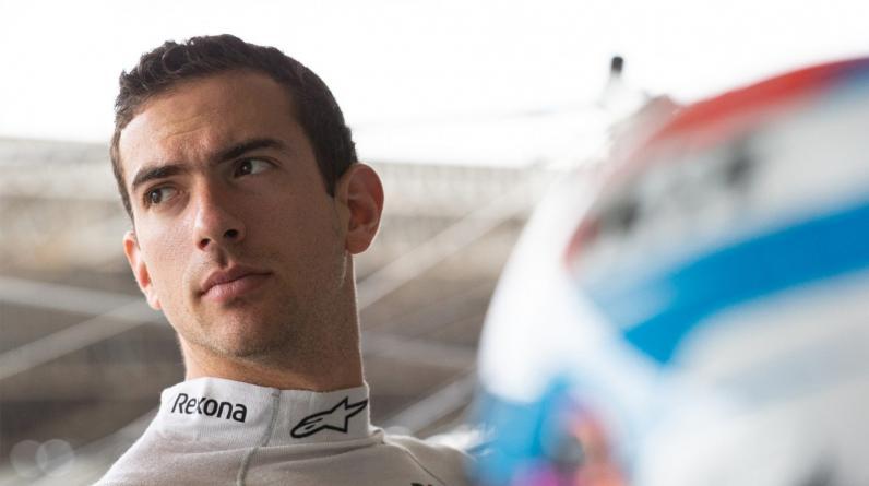 Латифи попал в аварию вслед за партнером по «Уильямсу» Расселом на Гран-при Нидерландов