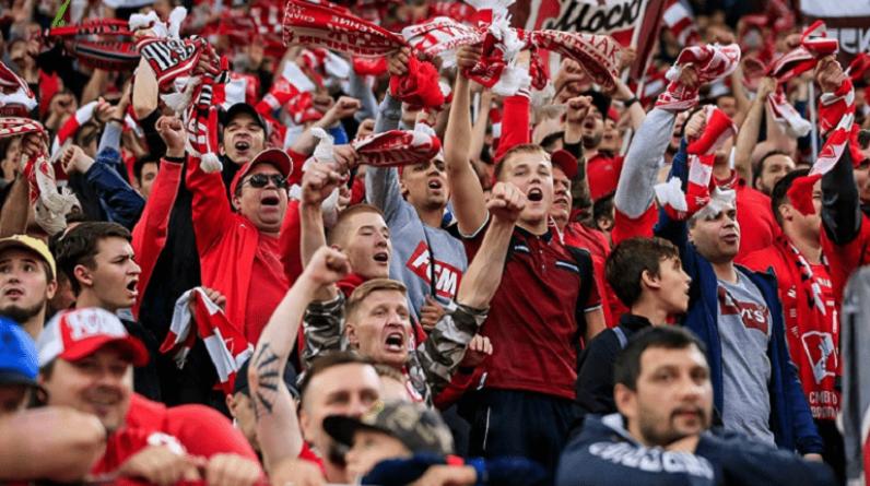 Фанаты «Спартака» раскритиковали команду после поражения в дерби с ЦСКА