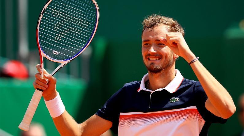 Матыцин поздравил Медведева с победой над Джоковичем в финале US Open