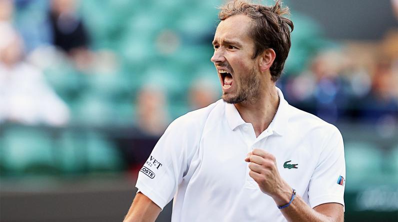 Медведев рассказал о нервном состоянии из-за свиста американских болельщиков в финале US Open