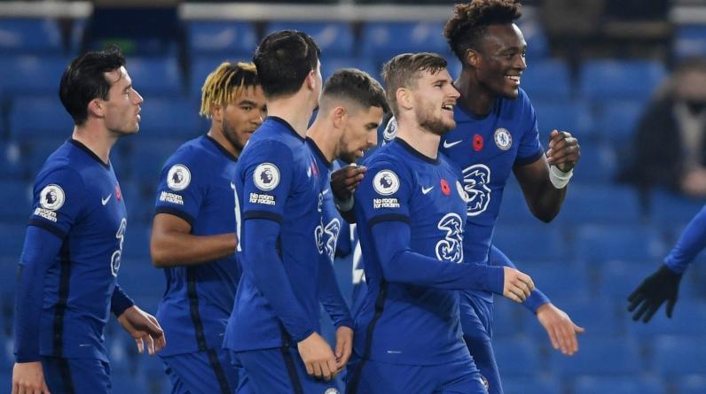 Клиенты «Фонбет» уверены в победе «Челси» над «Зенитом» в Лиге чемпионов