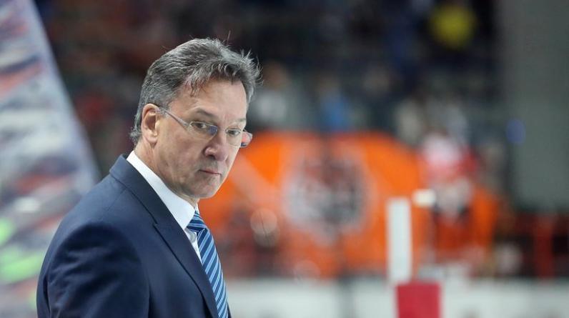 Светлов считает, что сборная России может обойтись на Олимпиаде без игроков НХЛ