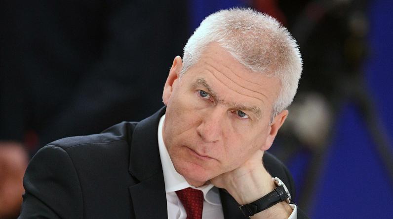 Минспорт России намерен выделять на массовый спорт 20 процентов средств от букмекеров
